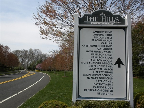 Communities & amenities in The Hills at Liberty Ridge
