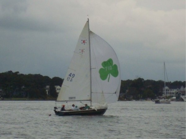 September is Sailfest in Island Heights.