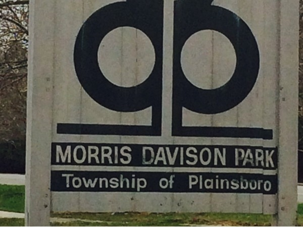 In the heart of Plainsboro, a park for everyone to enjoy .