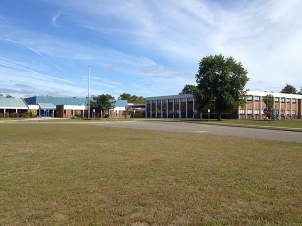 Silver Bay Elementary School, Silverton, Toms River