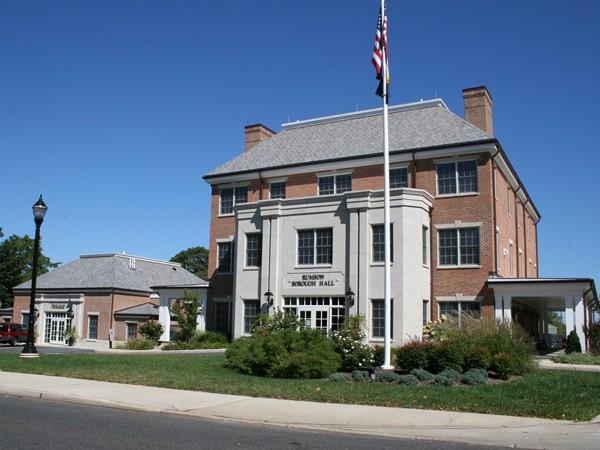 Rumson Municipal Building