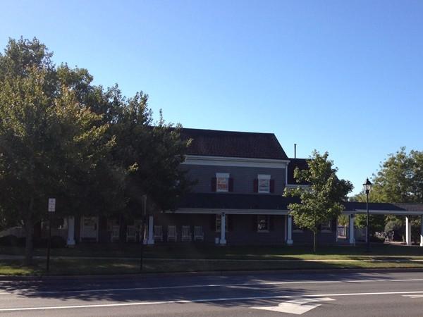 Moore's Tavern