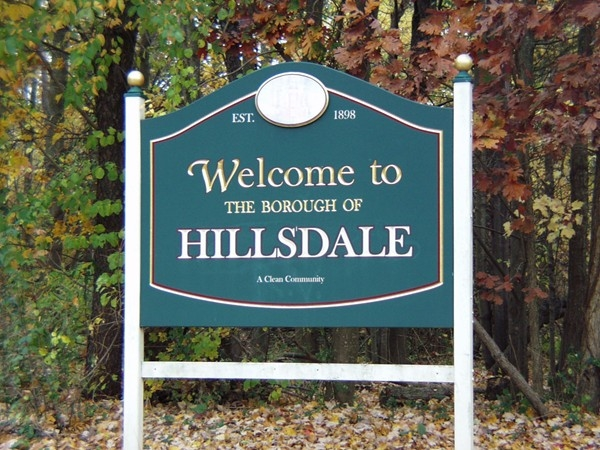 Welcome to Hilsdale
