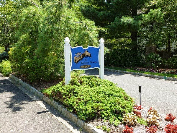 Society Hill in Mahwah, a great community to make your home