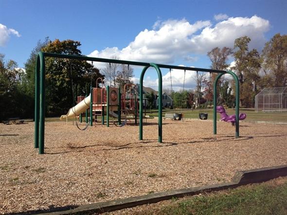 Greenwood Meadows Park