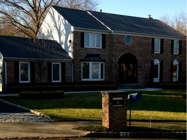 Home in Marlboro Hunt, Marlboro