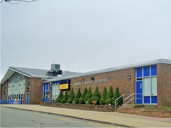 Ramapo Ridge Middle School