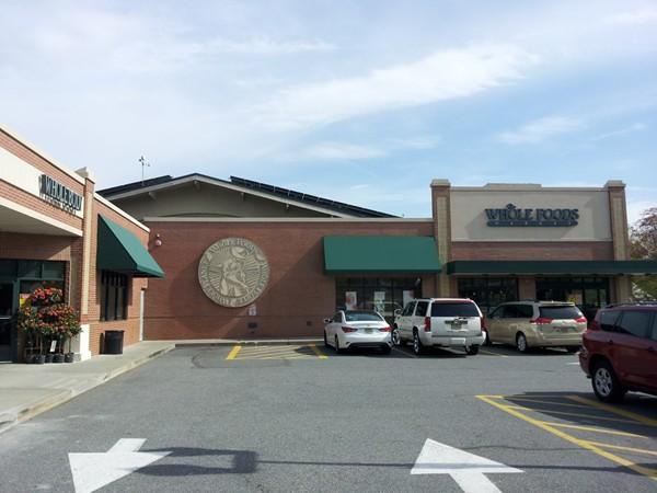Edgewater Whole Foods Nj