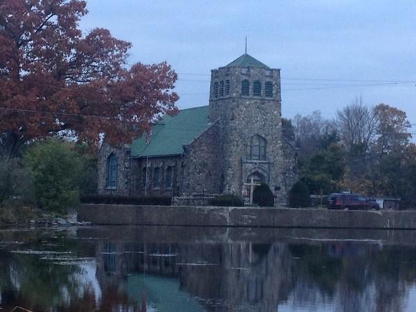 Stanhope Methodist Church
