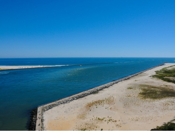 View from Barnegat Lighthouse