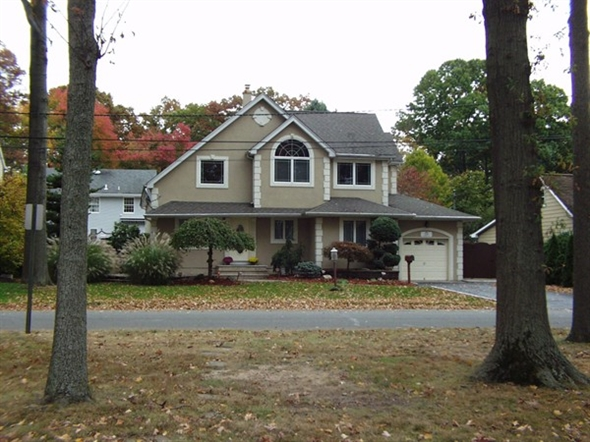 Shlegal lake homes township of washington nj for South jersey home builders