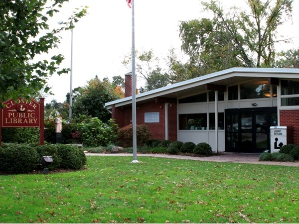 Closter Public Library