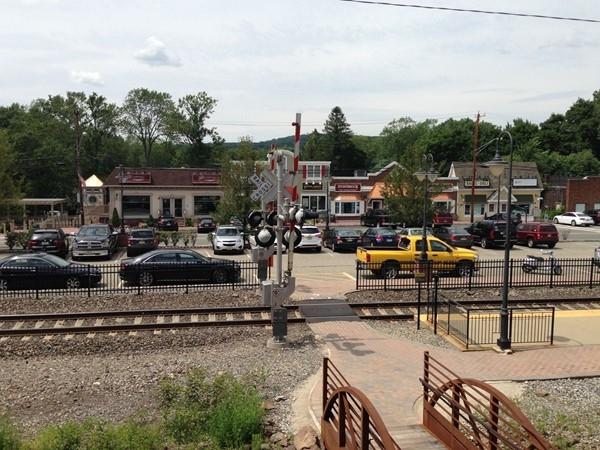 Downtown Towaco, Montville