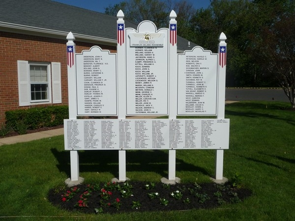 Monmouth Beach's veterans are remembered 365 days a year