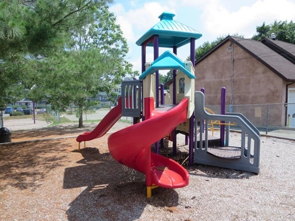 Playground by Victory Highlands