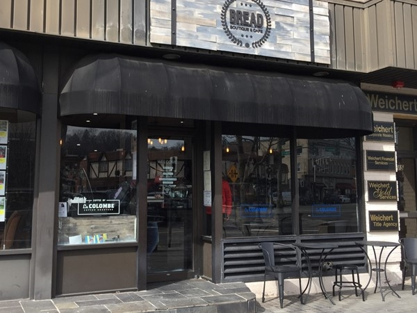 Bread Boutique & Cafe is a new bakery in Tenafly