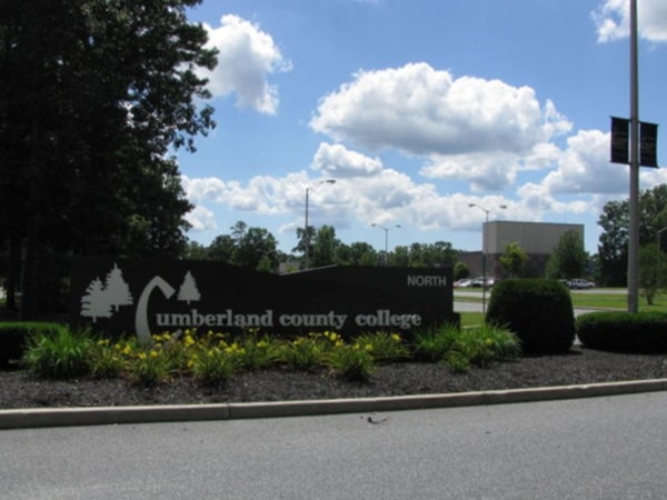 "Cumberland County College - A ""blessing"" in our diverse community, offering degrees in all fields"