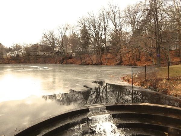 Lionshead Lake in Wayne