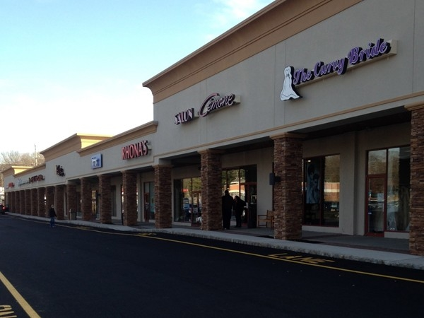 Towne Pointe Shopping Center