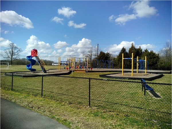 With many playgrounds for the kids to play at, Vineland is a great place to raise a family