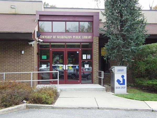 Township Of Washington Public Library
