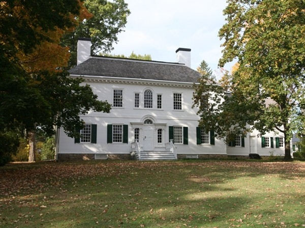 General George Washingtons's Headquarters