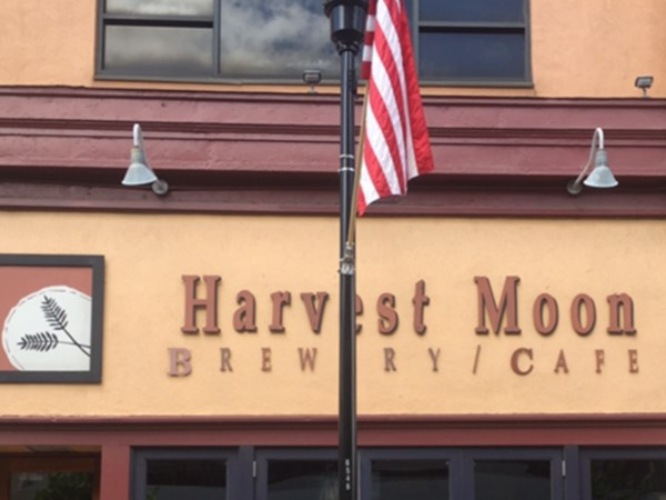 A Brewery above the rest.  Stop in and wake up your taste buds