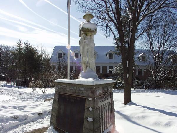 Park Ave Memorial Park