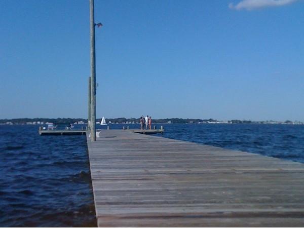 Anglesea Avenue Pier