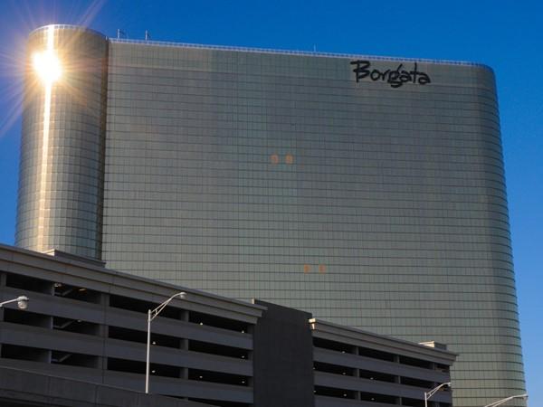The Borgata