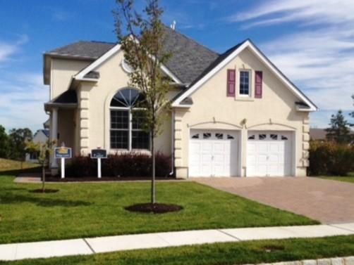 Cedar Village Adult Community Model Home