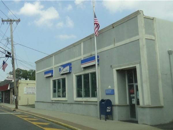 Keansburg Post Office