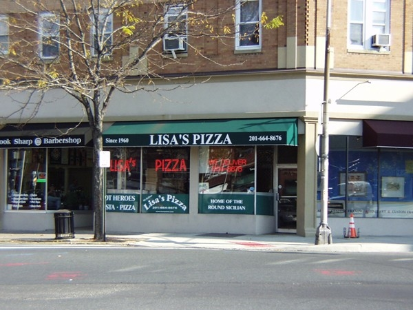 In business forever...taste the pizza to find out why