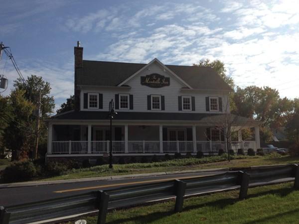 Historic and delicious Lunello's Montville Inn
