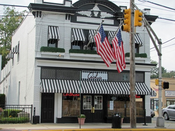 Arthurs Steakhouse - a town anchor across from Morris Plains train station for many years!