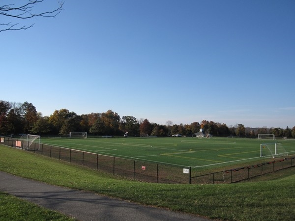 Ballfields at Turkey Brook Park