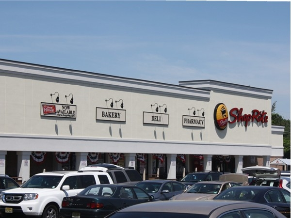 Shop Rite on River Road saw a complete renovation in 2014