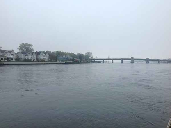 Rumson-Sea Bright Bridge