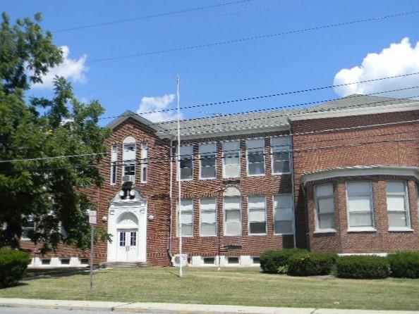 Whitehouse School K-3