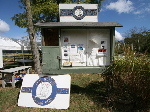 Fair Haven River Rats information center