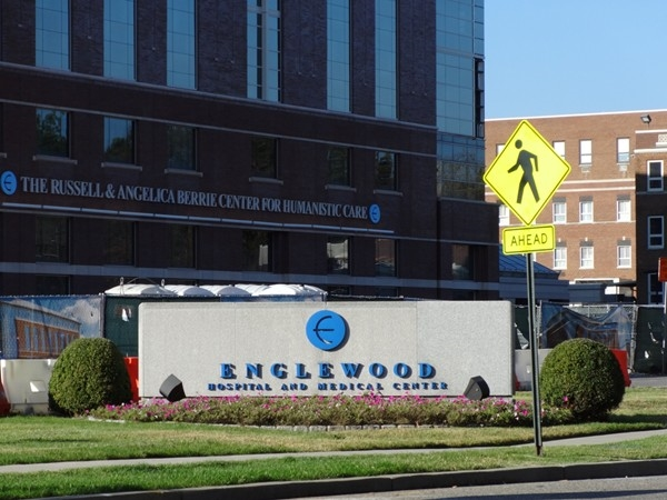 Englewood Hospital and Medical Center