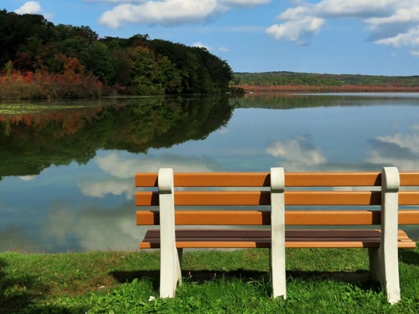 This area of New Jersey is perfect for nature lovers