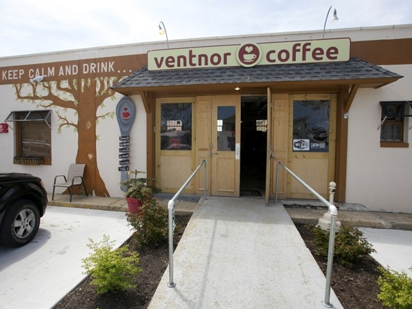 If you enjoy a good cup of coffee then Ventnor Coffee on Dorset Avenue is the place for you