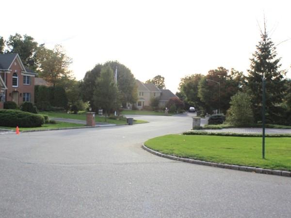Applewood nieghborhood