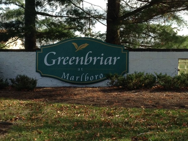 Greenbriar at Marlboro