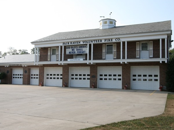 Fair Haven Volunteer Fire Company