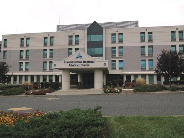 State of the art Hackettstown Regional Medical Center