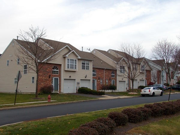 Spring Meadows Townhomes in Ewing NJ -- Very affordable close to Ryder College and TCNJ