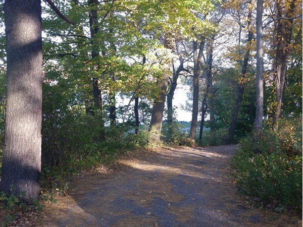 The Netcong area has many walking trails with beautiful scenery