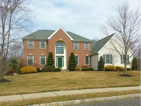Brentwood Estates in Plainsboro starting in the $800's